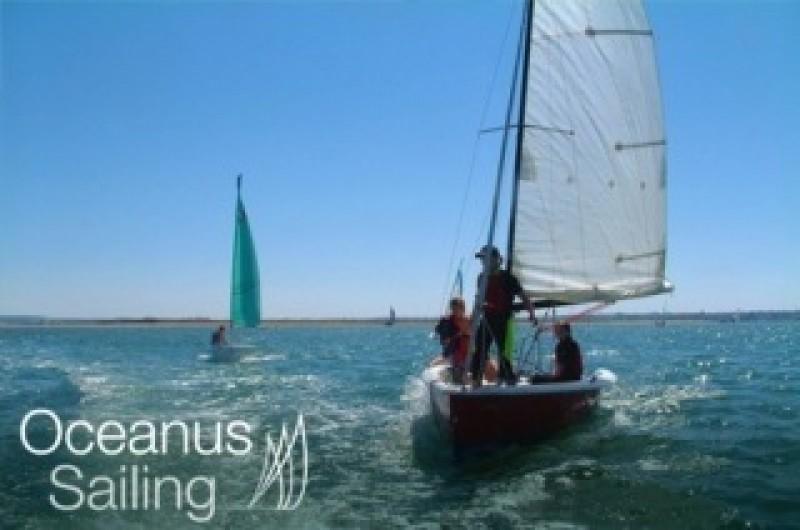 Oceanus Sailing
