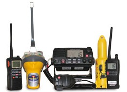 Online VHF/DSC