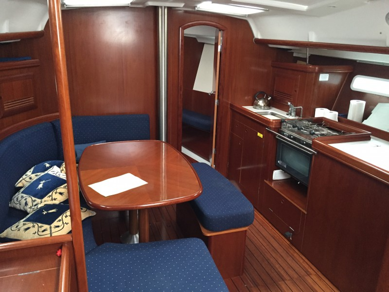 RYA Day Skipper Practical (Sail)