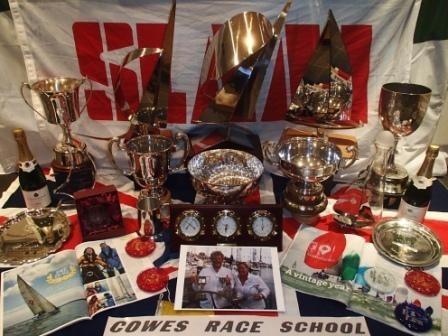 Cowes Race School