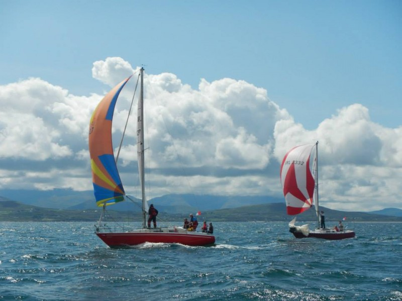 Mayo Sailing Club