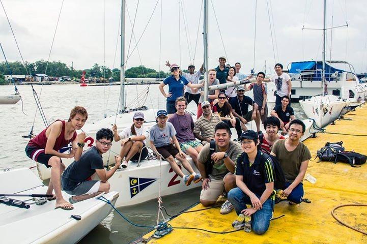 Royal Selangor Yacht Club