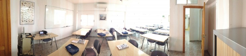 Escuela Nautica BALEARES (Valencia)