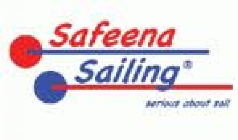 Safeena Sailing