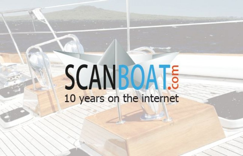 Scanboat