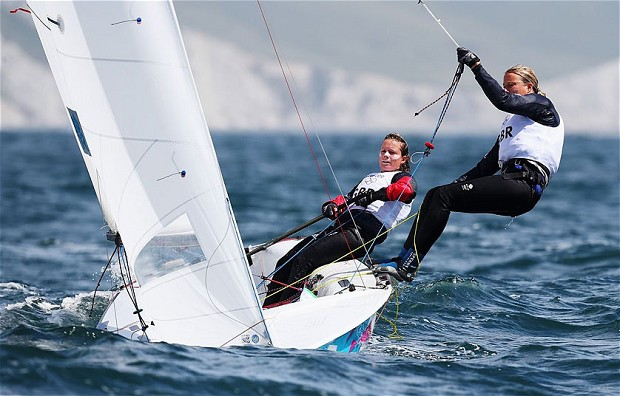 Let's Make Finding Sailing Courses Plain Sailing