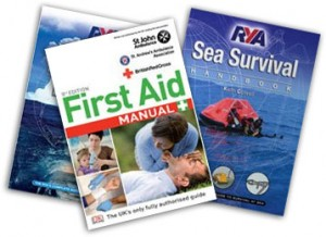 Why First Aid At Sea Is A Whole Different Kettle Of Cod