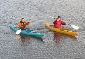 What Should You Think About When Choosing A Kayak?