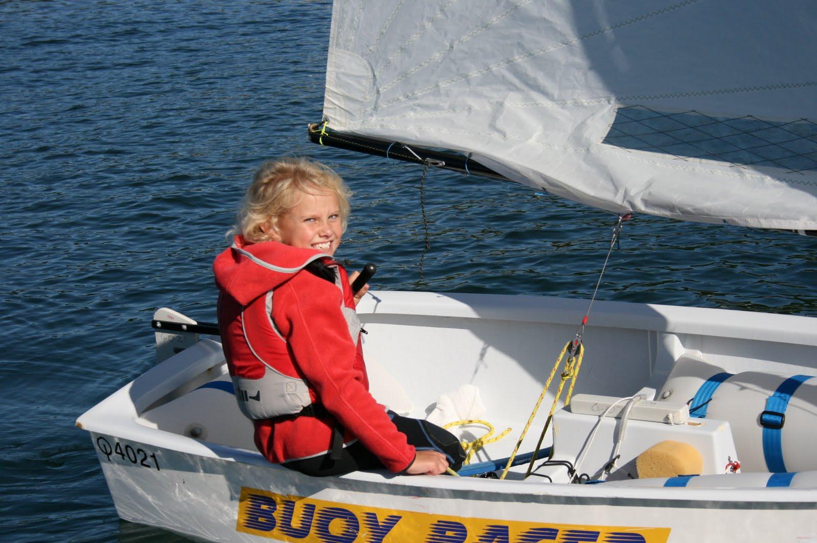 Is It A Good Idea For Children To Learn To Sail?