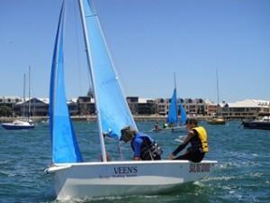 Beginner Boating