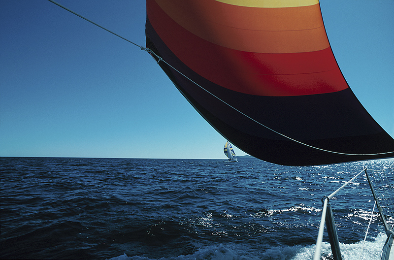 Sailing events for beginners