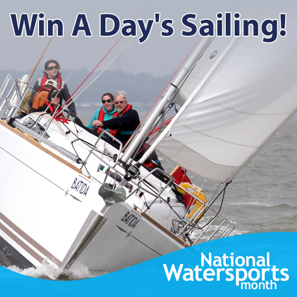 first class sailing competition