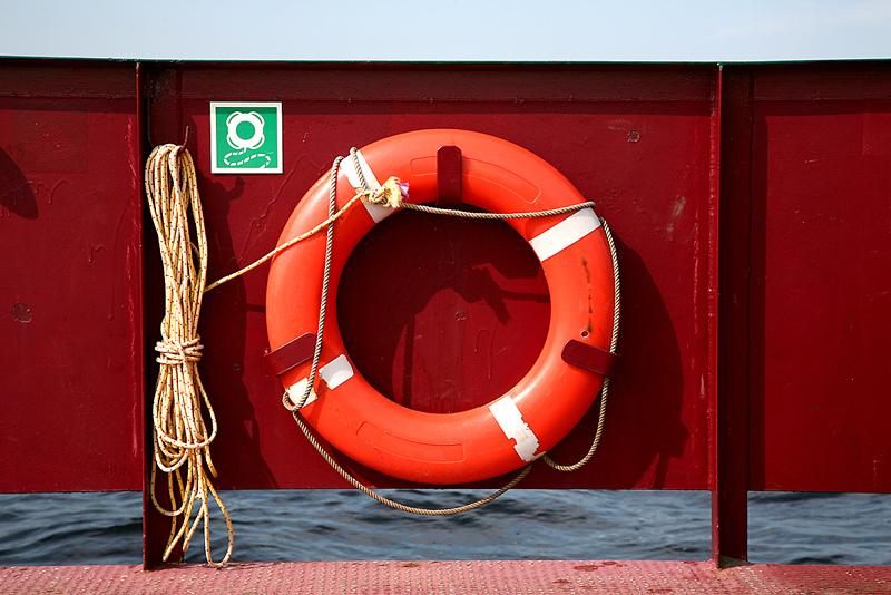 safety at sea 1