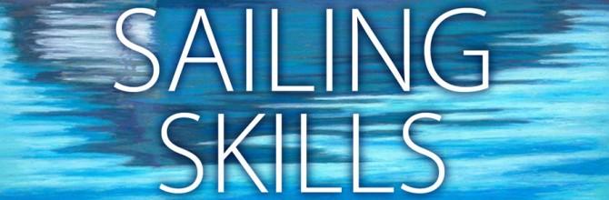 sailing skills logo