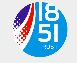 the 1851 trust logo