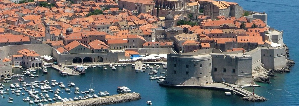 A Croatian Harbour