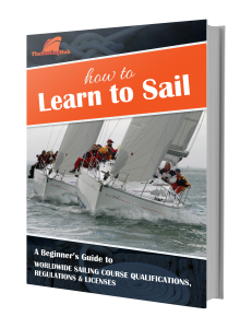 Ebook - A guide to sailig courses, regulations and licenses